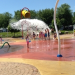 Image de l'album photo « Piscine et Jeux d'eau »