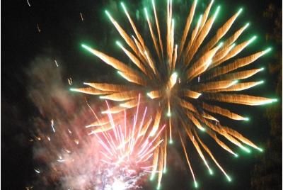23 juin 2018 – Fête de la St-Jean