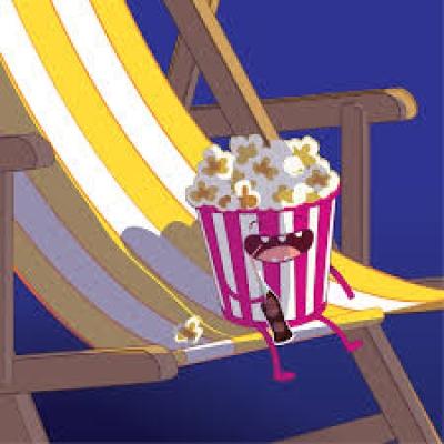 16 juillet 2020 – Soirée Cinéma