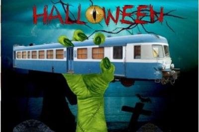 14 août 2020 – Fin de semaine de l'Halloween