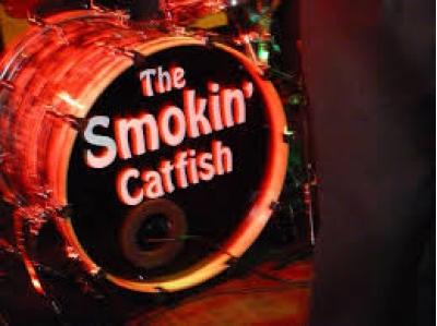 28 août 2021 – Épluchette de blé d'Inde et Soirée dansante avec The Smokin'Catfish