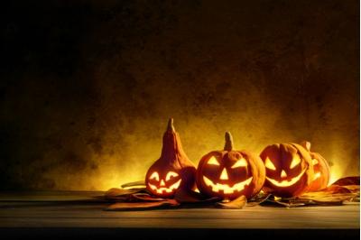 10 août 2020 – Début de la semaine de l'Halloween