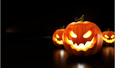 15 août 2020 – Halloween