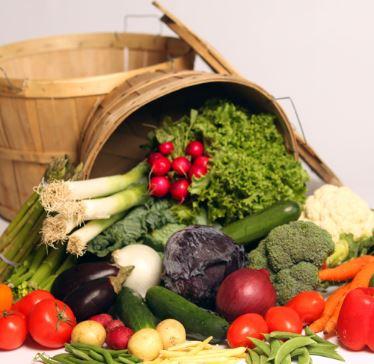 Visiter le site de Légumes Charbonneau