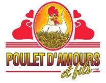 Visiter le site de Poulet d'amours & fils