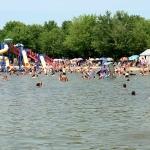 Image de l'album photo « La plage »
