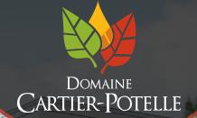 Visiter le site de Cartier-Potelle