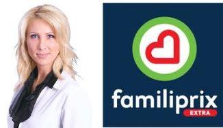 Visiter le site de Familiprix Chantal Gagnon